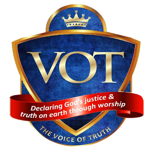 The Voice of Truth Music